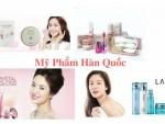 Kinh nghiệm mua sắm mỹ phẩm ở Hàn Quốc và cách sử dụng hiệu quả