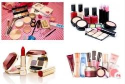 Mẹo mua sắm mỹ phẩm an toàn cho phái đẹp